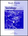 Study Guide for Use with Sociology by Richard J. Gelles