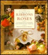 Victorian Book of Ribbons and Roses