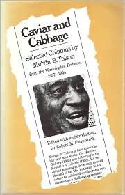 Caviar and Cabbage by Melvin B. Tolson