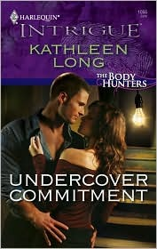 Undercover Commitment (Body Hunters #3)