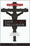 God Is No Delusion by Thomas Crean