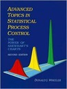 Advanced Topics in Statistical Process Control: The Power of Shewhart's Charts