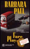 Fare Play (Marian Larch Mysteries, #6)