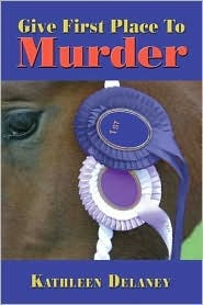 Give First Place to Murder (Ellen McKenzie #2)