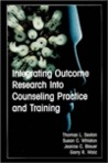 Integrating Outcome Research Into Counseling Practice and Training