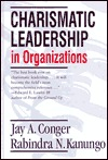 Charismatic Leadership in Organizations