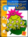 Get Ready for Reading and Math (Kindergarten) (Step Ahead)