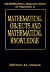 Mathematical Objects And Mathematical Knowledge