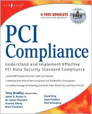 PCI Compliance: Implementing Effective PCI Data Security Standards