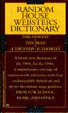 Random House Webster's Dictionary (The Ballantine Reference Library)