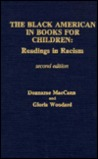 The Black American in Books for Children: Readings in Racism