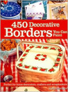 450 Decorative Borders You Can Paint