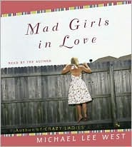 Mad Girls in Love CD