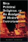 New Political Religions, or an Analysis of Modern Terrorism