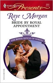 Bride By Royal Appointment (The Royal House of Niroli, #7)
