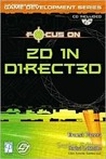 Focus on 2D in Direct3D
