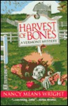 Harvest of Bones (Ruth Willmarth, #2)