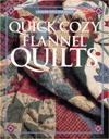 Quick Cozy Flannel Quilts
