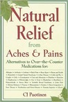 Natural Relief from Aches & Pains