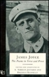 James Joyce: The Poems in Verse & Prose