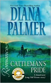 Cattleman's Pride (Long, Tall Texans, #26)