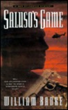 Saluso's Game: An Exotic Holiday Turns into a Stuggle for Survival (Ben Sylvester Mystery)