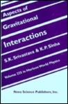 Aspects of Gravitational Interactions