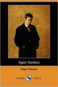 Again Sanders (Sanders of the River #12)