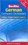 German Compact Dictionary