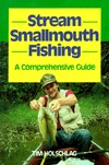 Stream Smallmouth Fishing