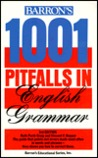 1001 Pitfalls in English Grammar