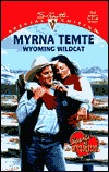 Wyoming Wildcat: Hearts of Wyoming