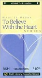 What It Means to Believe with the Heart