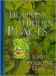 Holiness in Hidden Places