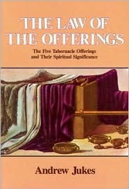 The Law of the Offering by Andrew John Jukes