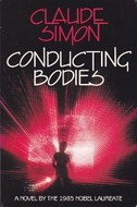 Conducting Bodies by Claude Simon