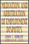 Mediation and Arbitration of Employment Disputes