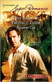 One Man to Protect Them (Cypress Landing, #3)