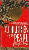 Children of the Pearl (Children of the Pearl #1)