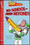 To School-- and Beyond! (Toy Story)