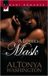 A Lover's Mask (The Ramseys, #3)