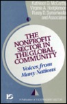 The Nonprofit Sector In The Global Community: Voices From Many Nations (Jossey Bass Nonprofit & Public Management Series)