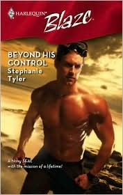 Beyond His Control by Stephanie Tyler