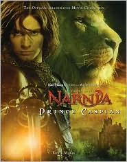 The Chronicles of Narnia by Ernie Malik