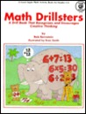 Math Drillsters by Bob Bernstein
