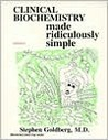 Clinical Biochemistry Made Ridiculously Simple (MedMaster Series, 2004 Edition)