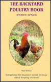 The Backyard Poultry Book