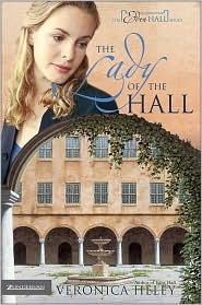 The Lady of the Hall (Eden Hall, #2)
