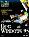 Special Edition Using Windows 95