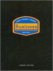 Business by William M. Pride
